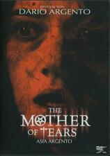 DVD - Mother of Tears / #1804