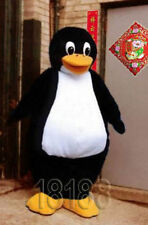 Hot selling LOVELY penguin  Mascot Costume  for Hallowmas party/advertising
