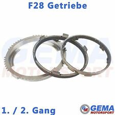 Synchronring 1. - 2. Gang Opel F28 Getriebe Calibra Turbo 16V 4x4 C20LET Vectra