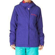 Roxy Landscape Womens Snowboard Ski Jacket Ladies Winter Snow Coat XL RRP£140