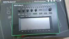 Roland TB-3 Touch Bassline Synthesizer Module  **Deck Saver Included**.
