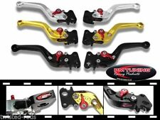 PM Tuning Alloy CNC Black Adjustable HENG TONG Levers GILERA RUNNER VXR 200
