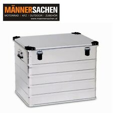 ALUKISTE Box Transportbehälter D-240 Alutec NEU
