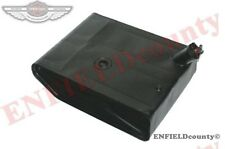 BLACK STEEL FUEL GAS TANK + LOCKING CAP WILLYS 46-64 CJ-2A CJ-3A CJ-3B JEEP @AUD