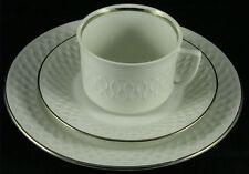 Porzellan Kaffeetasse von SCHIRNDING BAVARIA 3 Teile
