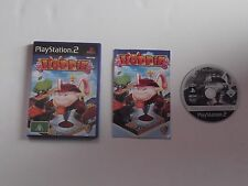 HOPPIE for PLAYSTATION 2 'VERY RARE & HARD TO FIND'