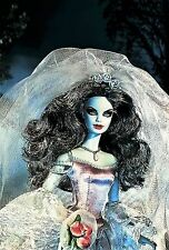BARBIE HAUNTED BEAUTY ZOMBIE BRIDE NEW IN  SHIPPER SOLD OUT~!~!~!~!~!~!~!~