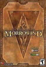Elder Scrolls 3: Morrowind, Very Good Windows Video Games
