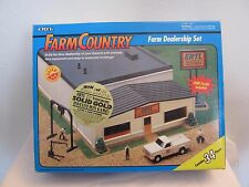 1/64 Ertl Farm Country Implement dealership new in box
