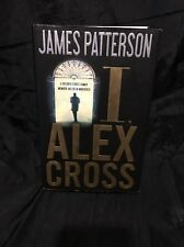 Alex Cross: Cross Fire No. 16 by James Patterson (2009, Hardcover)