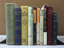 Lot of 21 Biblical Commentaries & Studies, New Testament Hours, Explore the Book