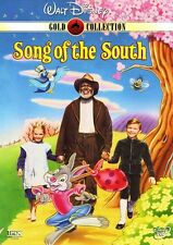 Song Of The South (1946) DVD REGION 1 Secure & Traceable Shipping by Reg Airmail