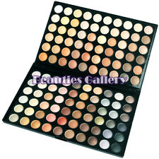 120 Colors Neutral Warm Makeup Eye Shadow Matte Cosmetic Eyeshadow Palette Sets