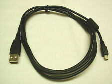 4p USB Cable For Konica Minolta DiMAGE 5, 7, 7Hi,7i 012