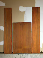 Brazilian pernambuco guitar tonewood back and side set