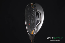 Adams Idea a7 Hybrid 4 iron 22° Regular Left-H Graphite Golf Club #5587
