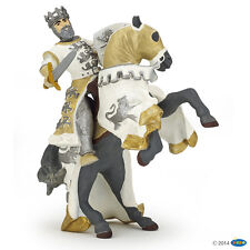 Richard Lion heart with horse Knight and Castles Papo 39783 + 39784