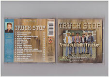 TRUCK STOP - Trucker bleibt Trucker CD