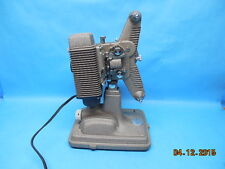 1940s Vintage Revere Mode 85 8mm Movie Projector Works Great Condition