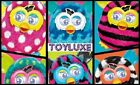 Furby BOOM Doll Interactive Electronic Toy Hatch 50+ Virtual Egg App IPod IPhone