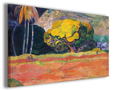 Quadri famosi Paul Gauguin vol II Stampa su tela arredo moderno arte design