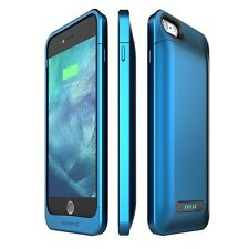 PhoneSuit iPhone 6/6s Elite Pro Battery Case Blue