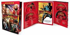 The Complete Adventures of Flash DVD SET TV Collection Episode Series TV Show R1