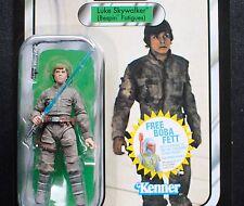 Star Wars ESB Vintage Collection VC04 Luke Skywalker Bespin Fatigues MOC Figure