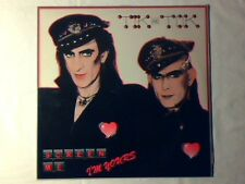 "TIK AND TOK Screen me i'm yours 12"" FRANCE COME NUOVO LIKE NEW!!!"