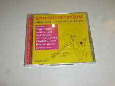 GUIDE CATS FOR THE BLIND - Songs & Poems of Les Baaker - UK 40-track CD album