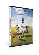 DVD *** POP REDEMPTION *** avec Julien Doré ( neuf sous blister )