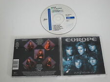 Europe/Out of This World (EPC 462449 2) CD Album