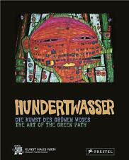 Hundertwasser: The Art of the Green Path, , Very Good Book