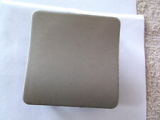 Mercedes Benz W202 Right Rear Gray Jack Point Cover Trim Clip Rocker hole