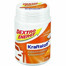 Made in Germany-Dextro Energy with Vitamins ORANGE-Box TO GO -68 g-