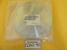 "Lam Research 715-028615-002 8"" Upper Baffle Plate New"
