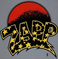 Zapp - Zapp II (CD)  NEW/Sealed!!!    Electro Funk - Roger Troutman