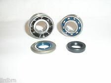 CRANKSHAFT BEARINGS & SEALS FITS STIHL 028, 028AV, 028WB, 028 WOODBOSS, NEW