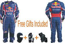 RedBull Go-Kart Race Suit CIK/FIA Level 2