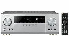 Pioneer VSX-1131-S 7.2 AV Receiver 4K Airplay Bluetooth WiFi Dolby Atmos DTS:X
