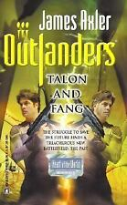 Talon and Fang 25 by James Axler (2003, Paperback) **Very Good