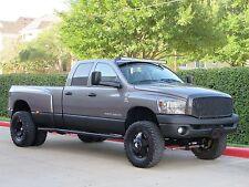 Dodge: Ram 3500 4x4 DIESEL!