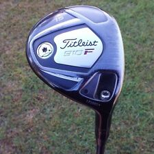 Titleist 910F 3 Wood 15 Degree Diamana Kai'li 75 Regular Flex Shaft!