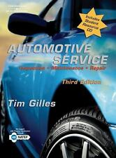 Automotive Service by Tim Gilles