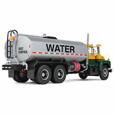 First Gear Mack R  Water Tank Truck  1/34 #10-4069