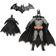 Superhéroe Batman Deluxe Coleccionista Clásico Juguetes Figuras De Acción