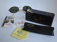 Vintage original Ray Ban B & l estados unidos Classic Collection style i arista w0976,! nuevo!