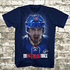 Chris Kreider New York Rangers Official Inkreidible Adult T-Shirt