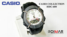CASIO HDC-600 HD