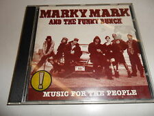 CD  Marky&the Funky Bunch Mark - Music for the People